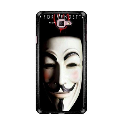 Casing Hp Samsung Galaxy J7 Prime Deadpool Mask X4467 jual flazzstore fawkes mask v for vendetta z0192 custom casing for samsung galaxy j7 prime