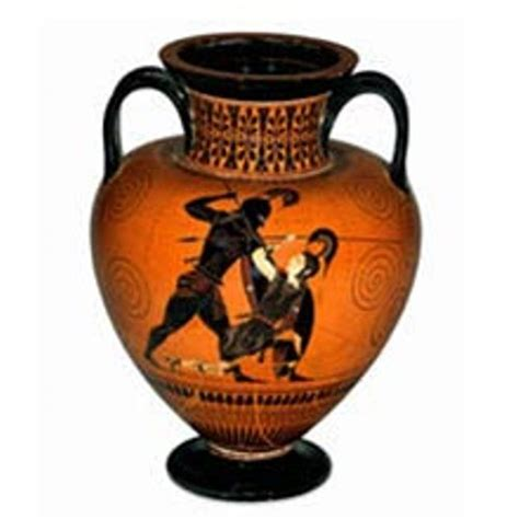 Ancient Greece Vases by 8 Facts About Ancient Vases Fact File