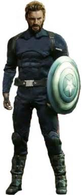 Captain America Infinity Marvel Infinity War Captain America Png By