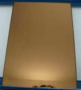 mirror color color mirror bronze mirror id 3781007 buy china color