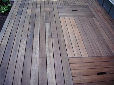 portland ipe deck refinishing deck masters llc