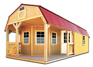 Log Cabin With Loft Floor Plans old hickory buildings canada