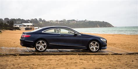 mercedes benz 2015 mercedes benz s500 coupe review caradvice