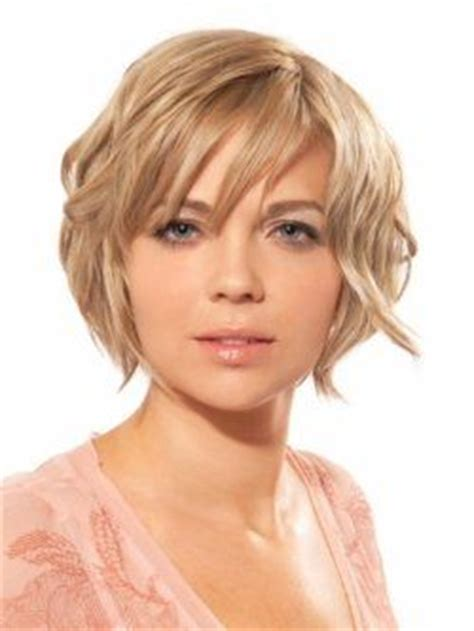 fat round face hairstyles for women stylish haircuts and