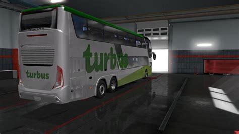 modasa zeus iii dp  volvo  ronald cruz   ets mods euro truck simulator