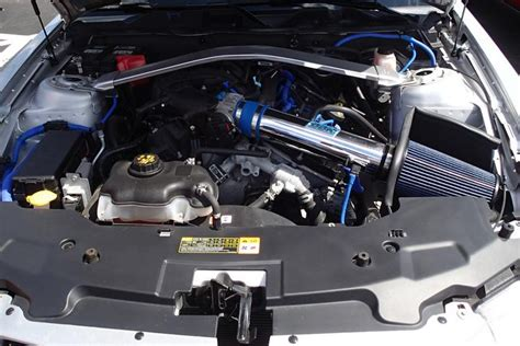 2012 mustang v6 engine 2012 v6 mustang coupe belonging to nature coast mustangs