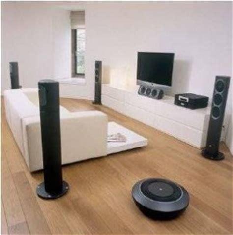 surround sound system toronto