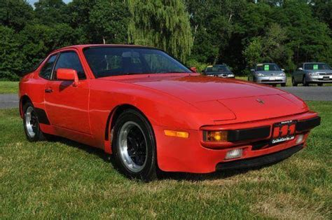 how to learn everything about cars 1983 porsche 944 lane departure warning 1983 porsche 944 in glenmont ny car wash cars inc