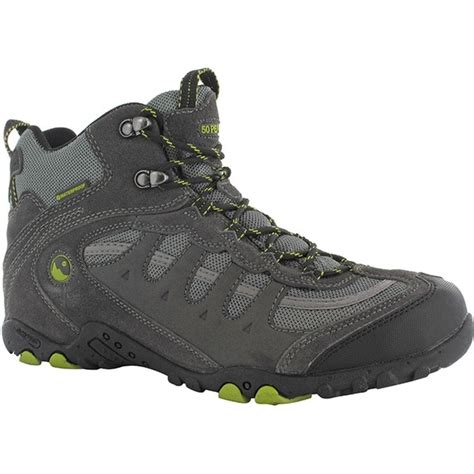 mens walking boot sale hi tec s penrith walking boot sale item 2016