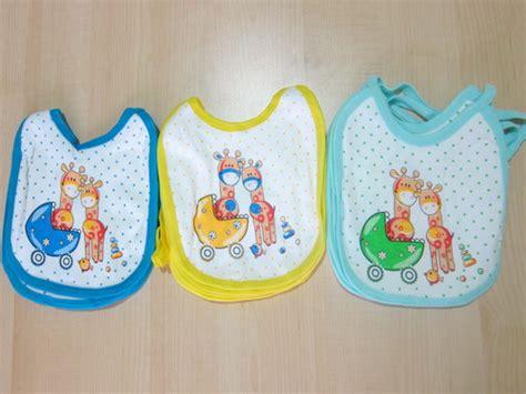Perlak Cewek Dan Cowok perlengkapan bayi baju popok bedong grita slabber perlak