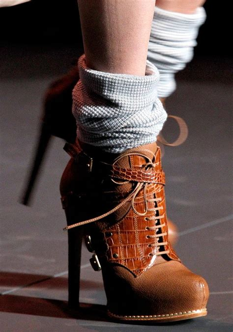 high heel boots for fall 2018 fashiongum