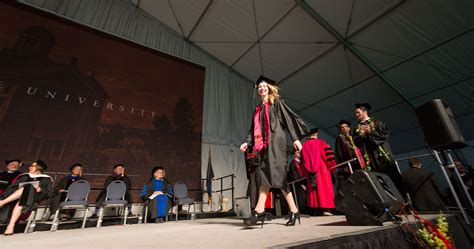 Mba Capitol Corridor by Commencement 2016