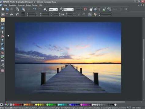 grafik design foto hamburg tutorial magix foto grafik designer 6 intelligente