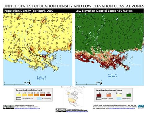 elevation map usa map gallery sedac
