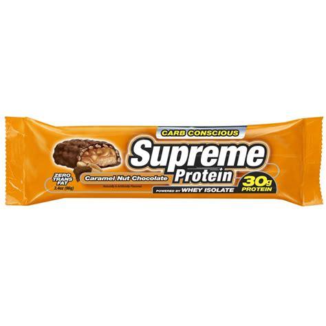 supreme protein supreme protein supreme protein bar supreme protein