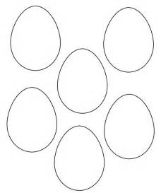 egg coloring page 5 easy easter egg coloring pages memory cross