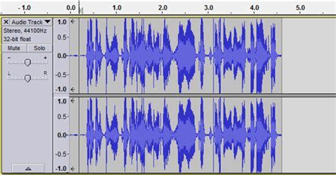 pattern beatbox suara robot audacity membuat efek suara robot nblognlife