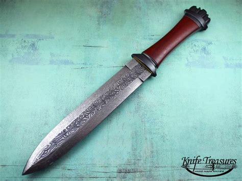 don knives custom knives made by don fogg for sale by knife