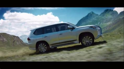 lexus commercial lexus commercial actors in suv autos post