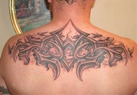 tattoo upper back designs 34 picturesque upper back tattoos for 2013 creativefan