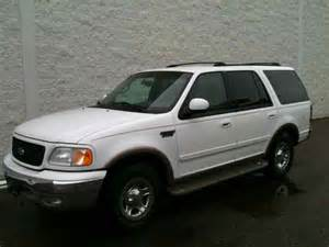 Ford Expeditions For Sale For Sale 2002 Ford Expedition Eddie Bauer Edition Suv