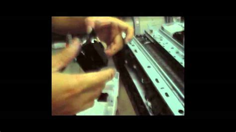 how to reset brother dcp j100 printer brother change print head doovi