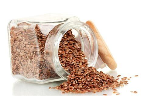 semi di lino uso in cucina le propriet 224 dell olio e dei semi di lino in cucina