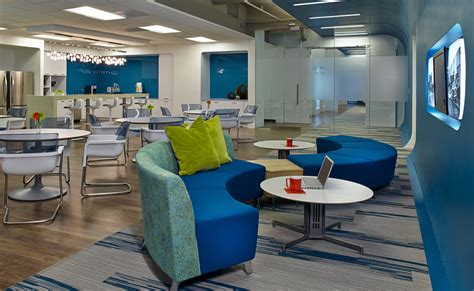 Ihg Corporate Office by Americold Corporate Headquarters