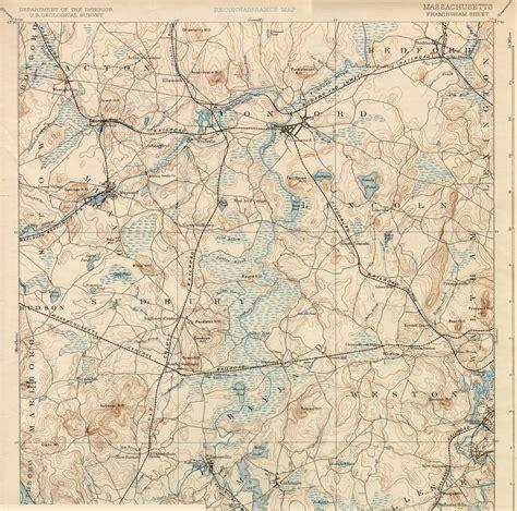 more sudbury maps