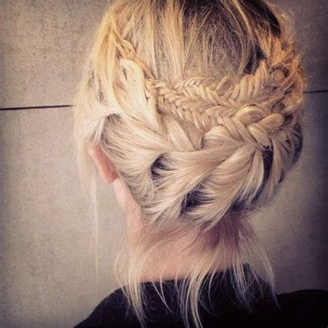 hairstyles for medium length hair plaits 21 all new french braid updo hairstyles popular haircuts
