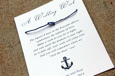 Wedding Wishes Tying The Knot by Nautical Wedding Favors Navy Blue Sailor Themed Wedding