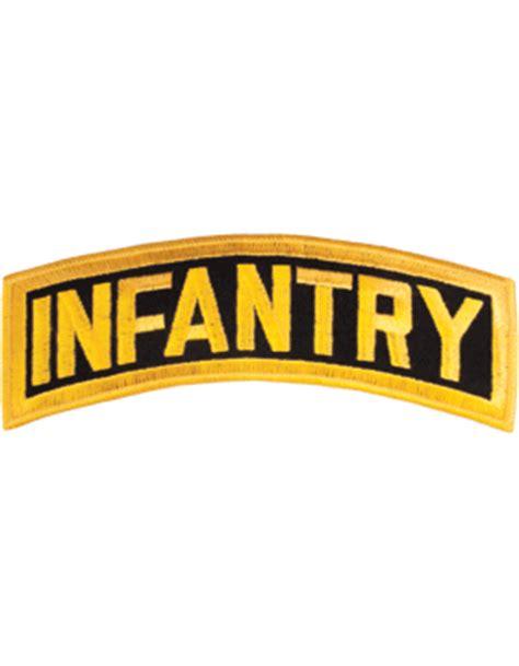 Infantry 031 Blk S us supply room