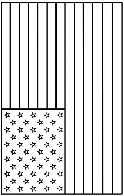 american flag coloring pages page american flag printable printable 360 degree