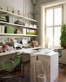Decorating Your Home Office 25 Home Office D 233 Cor Ideas To Bring To Your