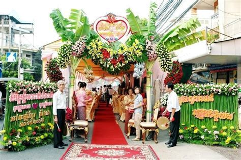 134 best Traditional Cambodian Weddings images on Pinterest