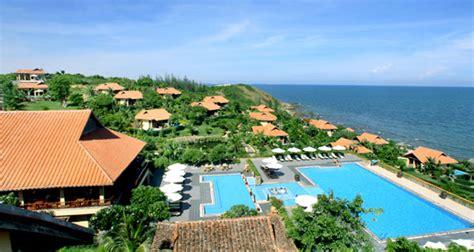 Romana Resort, Phan Thiet, Vietnam