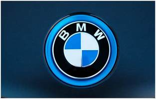 bmw logo meaning and history symbol bmw world cars brands