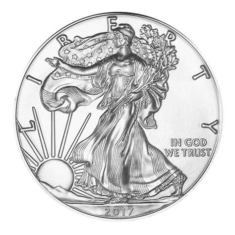 1 Oz Silver American Eagle Value - 1 oz american silver eagle coin 2017 buy at