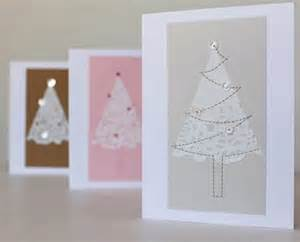 how to make a card at home biglietti d auguri fai da te di natale foto 5 40 ecoo