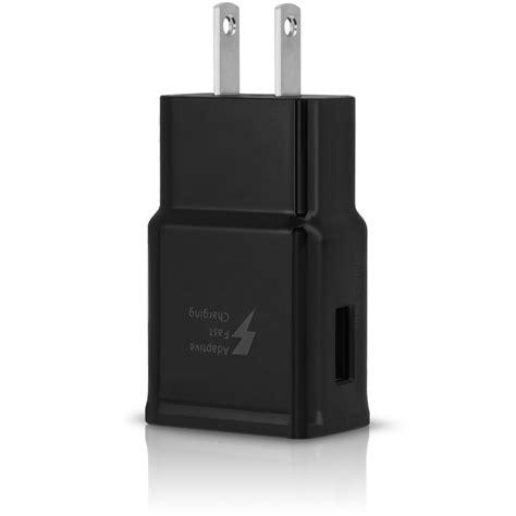 samsung adaptive fast charging usb wall charger ep tajbe