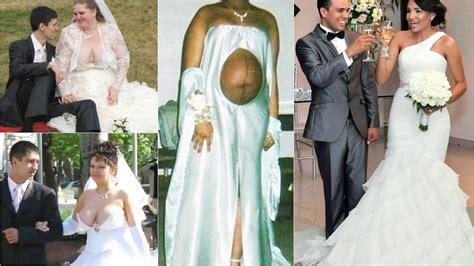 fotos vestidos de novia feos los 30 vestidos de novia m 193 s feos del mundo yarissa