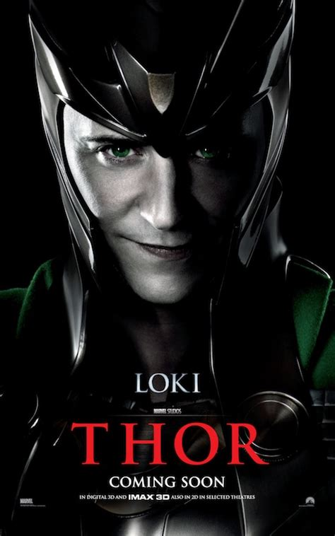 thor film poster thor poster loki the reel bits