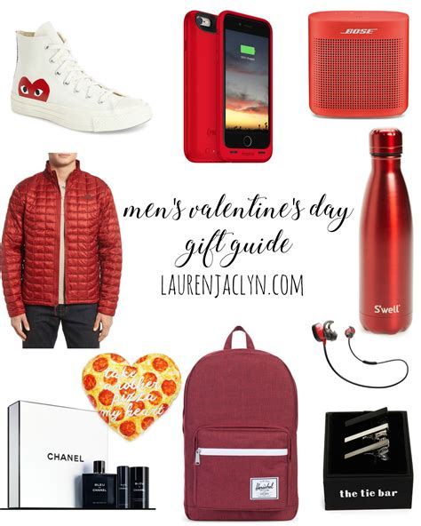 men s valentine s day gifts valentine s day gift guide lauren jaclyn