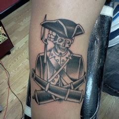 revolutionary war tattoo the world s most recently posted photos by galippo