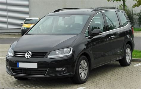 Auto Bild Allrad Okt 2010 by Datei Vw Sharan Ii 2 0 Tdi Bluemotion Technology