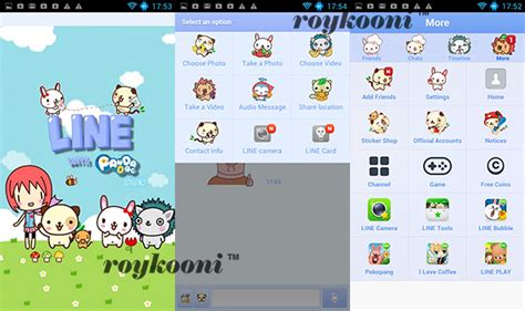 theme line for android stitch รวม theme line สำหร บ android the all apps