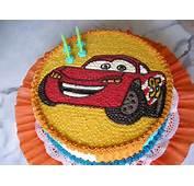 Torta Sa Auticima Cars Cakewmv YouTube