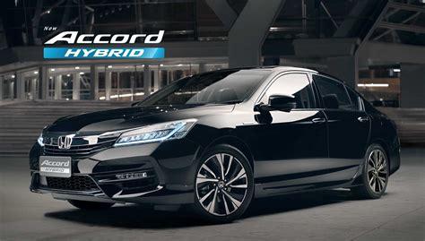 how the honda accord s innovative hybrid system works honda accord hybrid ฮอนด านนทบ ร กร ป