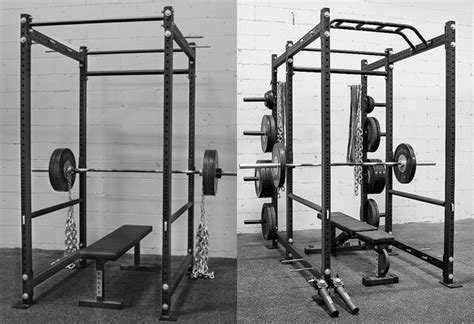 Rogue R4 Power Rack Review power rack review rogue r4 infinity power rack