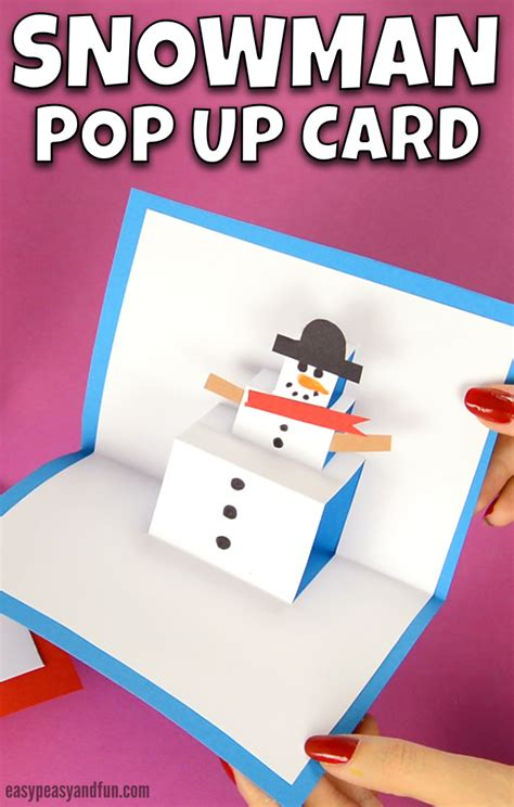 make popup card how to make pop up cards for lights